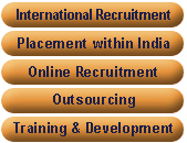 Job Placement Services India